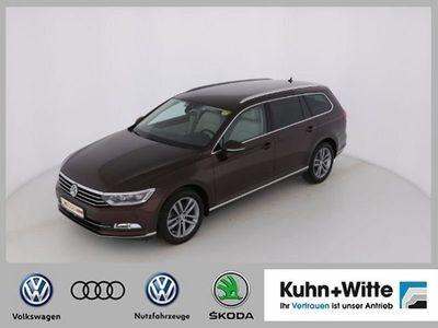 used VW Passat Variant 1.8 TSI Highline *Navi*Standheizung*AHK*