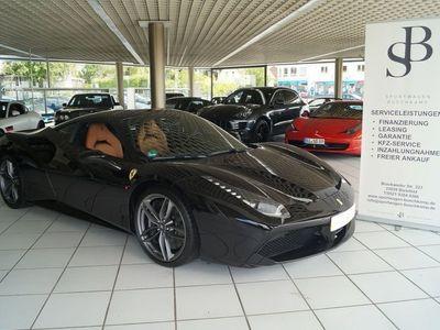 gebraucht Ferrari 488 GTB KAMERA JBL CARBON CARBON SCUDERIA AFS