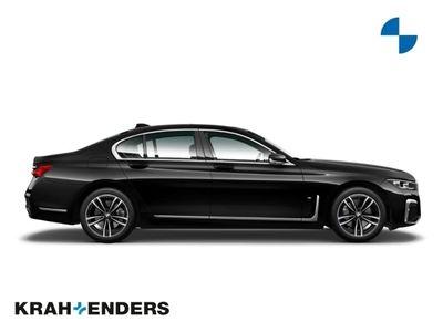 gebraucht BMW 730 d Limousine M Sport Laserlicht