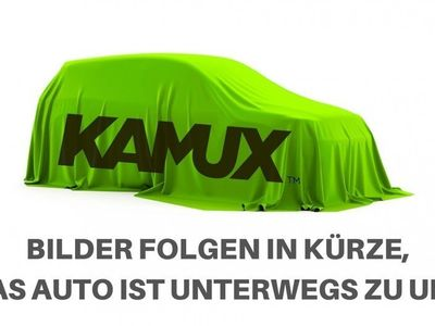 gebraucht Mercedes CLA200 AMG +LED +Night-Paket +Kamera +Keyless Go