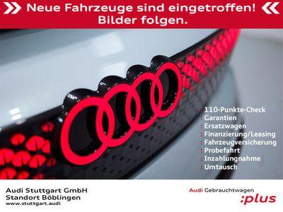 gebraucht Audi A4 Limousine sport 1.4 TFSI S tronic Xenon Navi