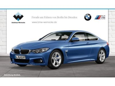 used BMW 435 d xDrive Coupé