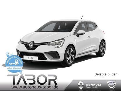 gebraucht Renault Clio V R.S.-Line Edition