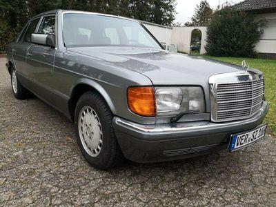gebraucht Mercedes S260 H-Zulassung/TÜV neu als Limousine in Verden