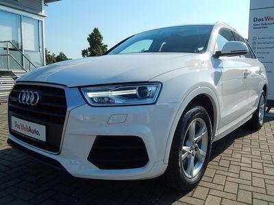 gebraucht Audi Q3 Sport 2.0 TFSI S-tronic quattro XEN PANO PDC