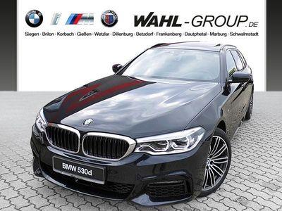 gebraucht BMW 530 d xDrive Touring M-Sport   UPE 94.000,00 EUR