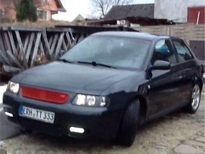 gebraucht Audi A3 1,9 TDI Ambiente Gepflegtes Mädchenauto Bj 99