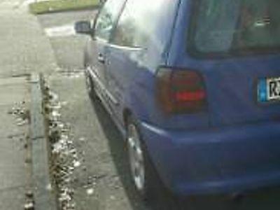 gebraucht VW Polo Vw1.4