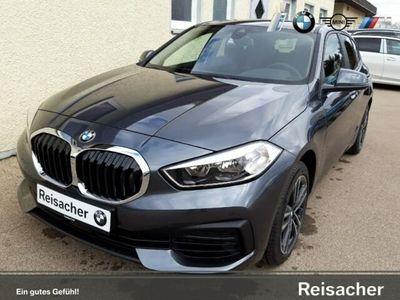gebraucht BMW 118 i SH,PDC