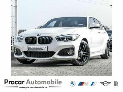 gebraucht BMW 120 1er i M Sport