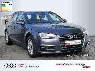 gebraucht Audi A4 Avant Design 2.0 TDI XENON NAVI GRA SHZ NAVI EU6