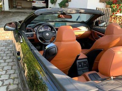 gebraucht Alpina B4 B4 Cabrio Biturboals Cabrio/Roadster in Samerberg