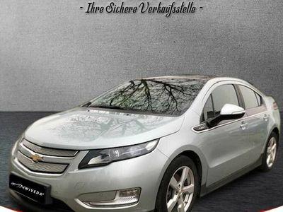 gebraucht Chevrolet Volt 1.4 Hybrid KAMERA~NAVI~LEDER~TEMPOMAT~SHZ~