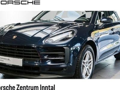 gebraucht Porsche Macan S   Panorama Dachsystem  