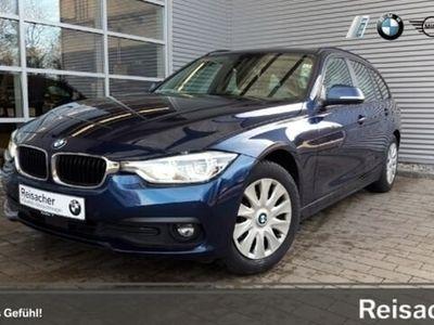 gebraucht BMW 320 d A xDrive,NAVI,LED,ACC,PDC,Tempo,EU6