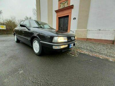 gebraucht Audi 90 B3 Typ89 quattro / H-Zulassung als Limousine in Bad Soden -Salmünster