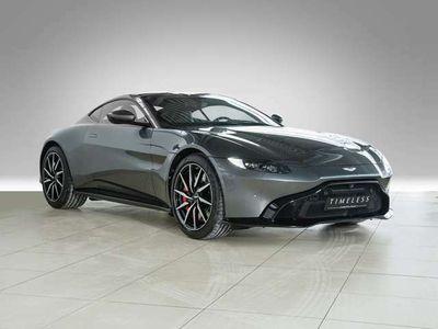 gebraucht Aston Martin V8 VantageCoupé - Penske Sportwagen Hamburg