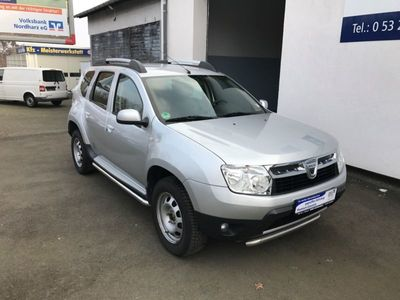 gebraucht Dacia Duster Prestige 4x2