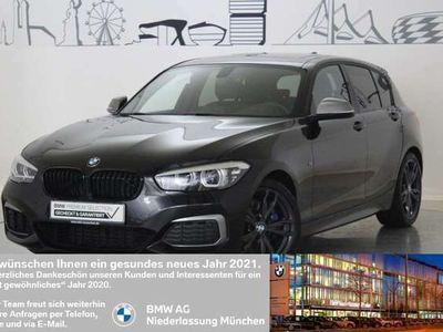 gebraucht BMW M1 40i 5-Türer M Sportbr. HK HiFi Var. Lenkung