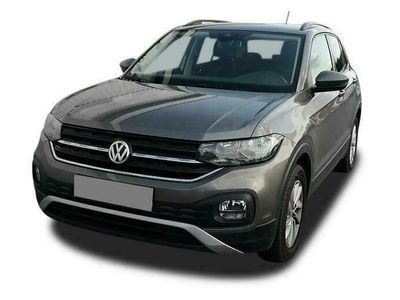 gebraucht VW T-Cross T-Cross - 10 TSI Life Navi ACC Sitzheizung