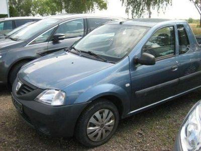 gebraucht Dacia Logan Pick-Up Logan Pickup Ambiance