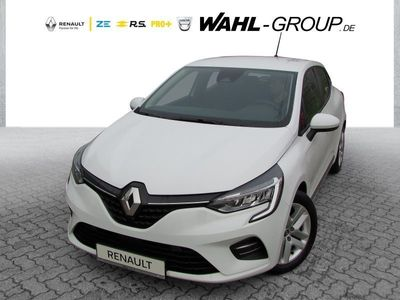 gebraucht Renault Clio EXPERIENCE TCe 100 (SITZHZG.)