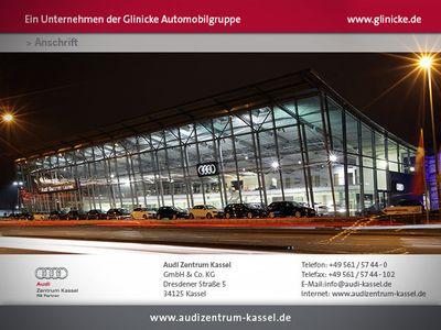 gebraucht Audi TT Roadster 2.0 TDI ultra S-Line Leder LED Keyless