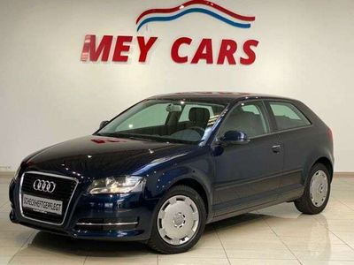gebraucht Audi A3 1.2 TFSI Attraction*S-Tronic*Start-Stop* als Limousine in Neuwied