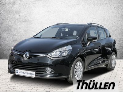gebraucht Renault Clio GrandTour IV Dynamique