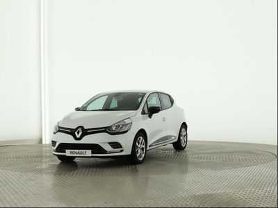 gebraucht Renault Clio IV 4 0.9 TCE 75 LIMITED DELUXE