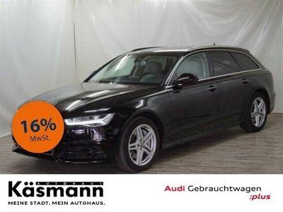 gebraucht Audi A6 Avant 3.0 TDI quattro EU6 LED+ACC+NAVI+ALCANTAR