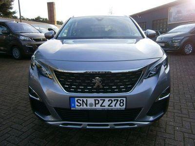 gebraucht Peugeot 3008 BlueHDi 120 Stop & Start Allure