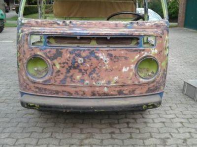 gebraucht VW T2 zum Restaurieren