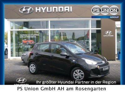 käytetty Hyundai i10 1.0 GO+5tg. Klima Radio