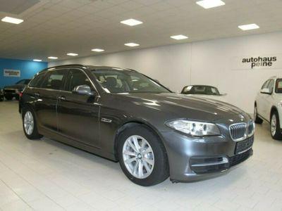 gebraucht BMW 518 d Aut/Navi Business/Sport Ledersitze/PDC/HIFI