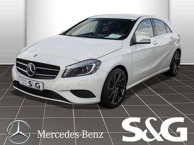 gebraucht Mercedes A200 CDI URBAN Park-Pilot+Tempomat+Navi+Sitzhz