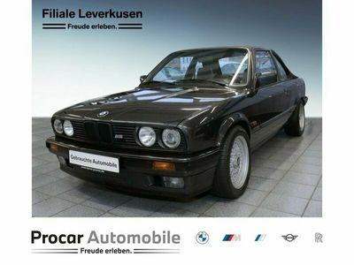 gebraucht BMW 316 i E30 Baur