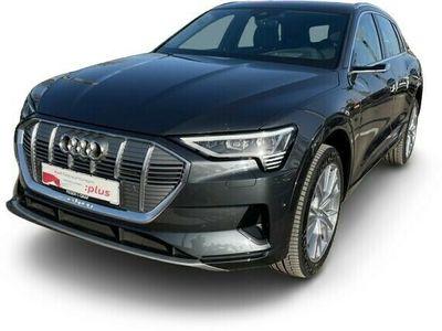 gebraucht Audi E-Tron - advanced 50 qu AHK-ACC-B&O-Pano-Head Up-N
