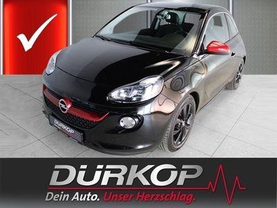 gebraucht Opel Adam Jam 1.4 PDC*Sitz+Lenkradhzg*Klima*MP3-CD-Bluetooth