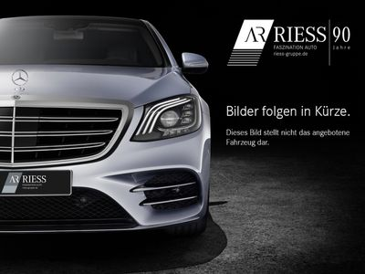 gebraucht Mercedes A180 AMG Sport Navi LED MBUX Kamera 18''