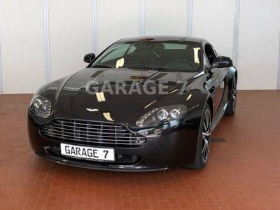 gebraucht Aston Martin V8 Vantage N420 *Limited Edition, MwSt. 1.Hand*