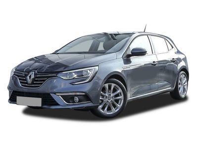 gebraucht Renault Mégane Intens TCe 130 NAVI PDC KLIMA BT ALU
