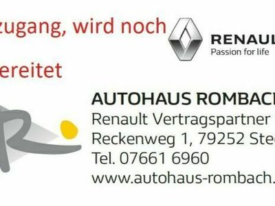 gebraucht Renault Clio TCe 90 Limited Deluxe