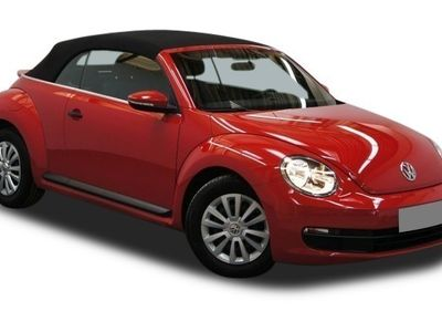 gebraucht VW Beetle 1.2 Benzin