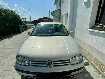 gebraucht VW Golf IV 1.6