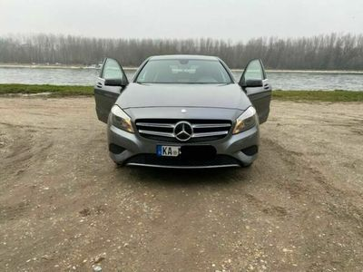 gebraucht Mercedes A180 CDI 2Style