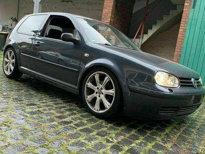 gebraucht VW Golf IV 1,9TDI *Tausch/Verkauf*