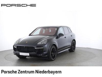 gebraucht Porsche Cayenne GTS (Frontscheibe elektr. beheizbar)