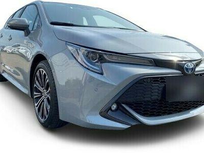 gebraucht Toyota Corolla Hybrid CorollaTeam D*2.0*LED*CAR PLAY*TEMPOMAT*SPURHALTEASSISTENT*