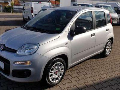 gebraucht Fiat Panda NewEasy 1.2 8V 51kW (69
